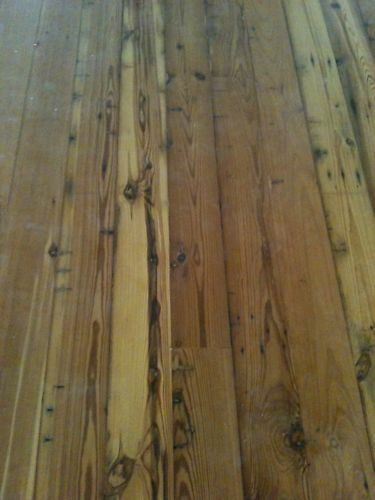 Reclaimed old growth long leaf pine antique pine for 100 floors 21th floor