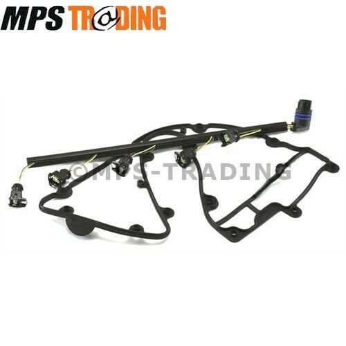 land rover discovery td5 oem injector wiring harness. Black Bedroom Furniture Sets. Home Design Ideas