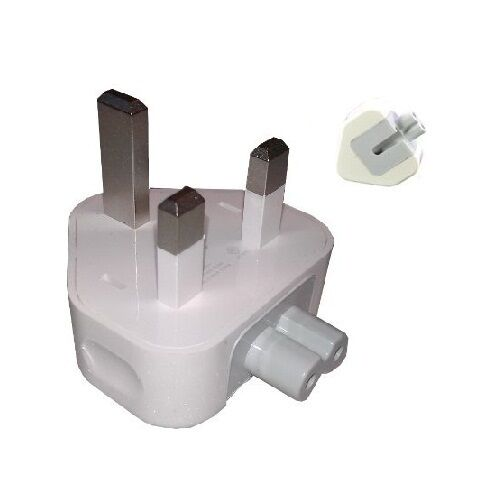 UK 3 PIN POWER MAINS AC APPLE IPAD 2 Adapter Charger 10W