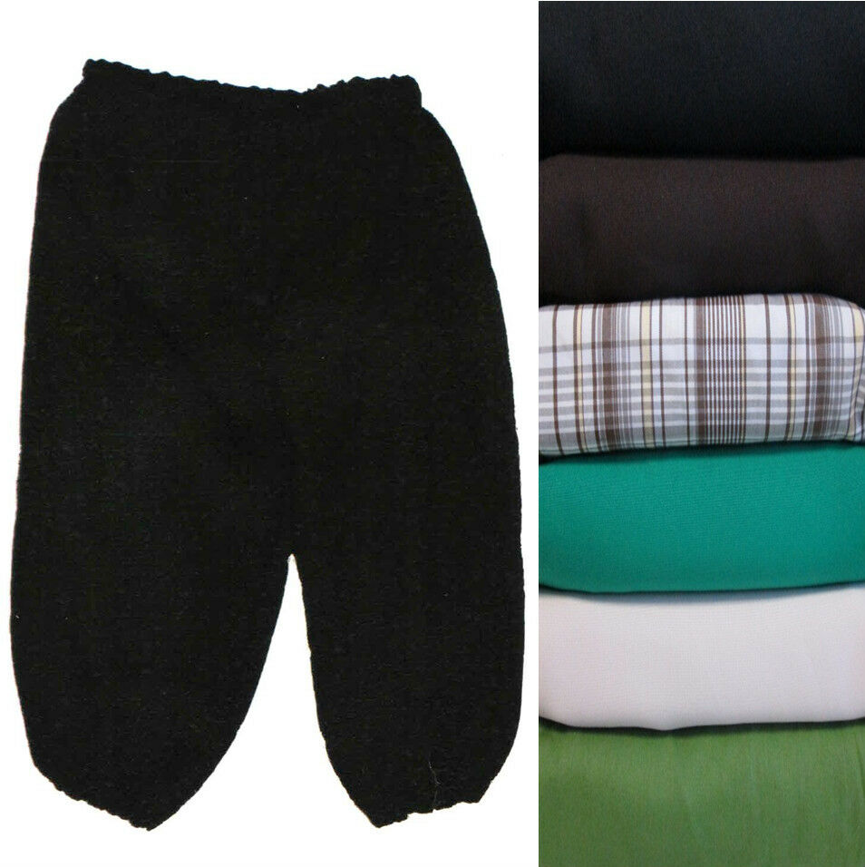 Old Fashioned Mens Pants