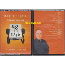 48 Days to the Work You Love - Dan Miller NEW DVD