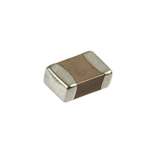 50x Smd 0805 Multilayer Mlcc Ceramic Capacitor 22pf To