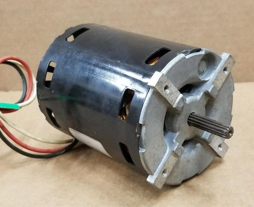 Fasco 3 3 dia 220 volts 0 6 amps electric motor 7164 1265 for 75 hp electric motor amps
