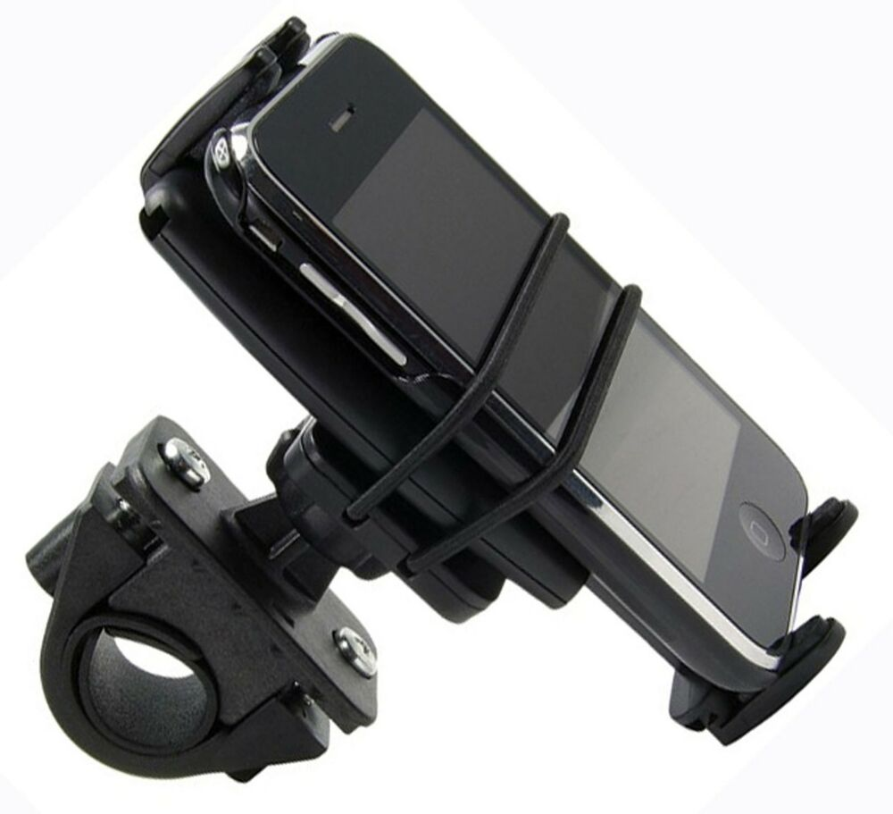 iphone motorcycle mount secure bike motorcycle handlebar mount iphone 3g s 4s 2552
