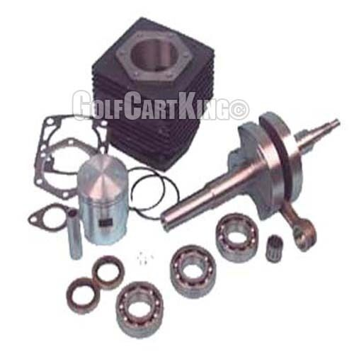 Ezgo Marathon Engine Rebuild Kit 2 Cycle Golf Cart