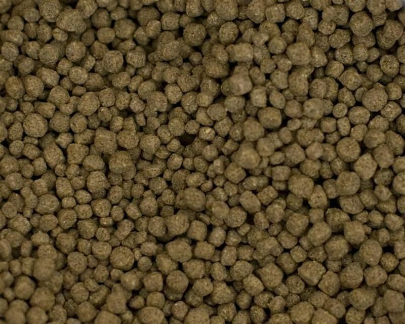 Purina game fish chow 7lbs multiple pellet size feed all for Purina tropical fish food