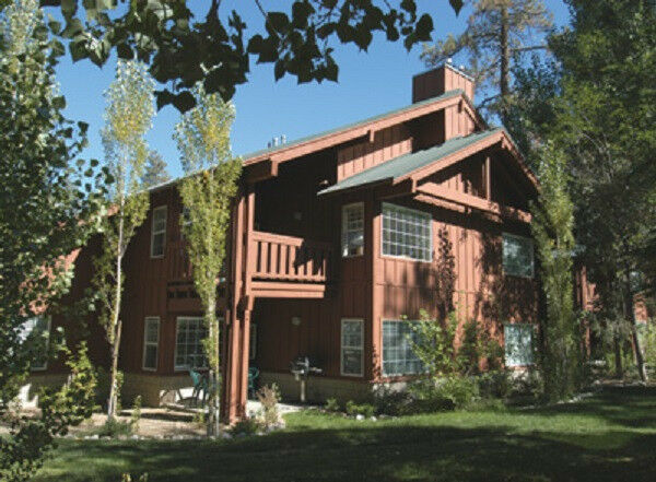 Big bear ca vacation cabin rental you choose length of for Cabins for rent big bear ca