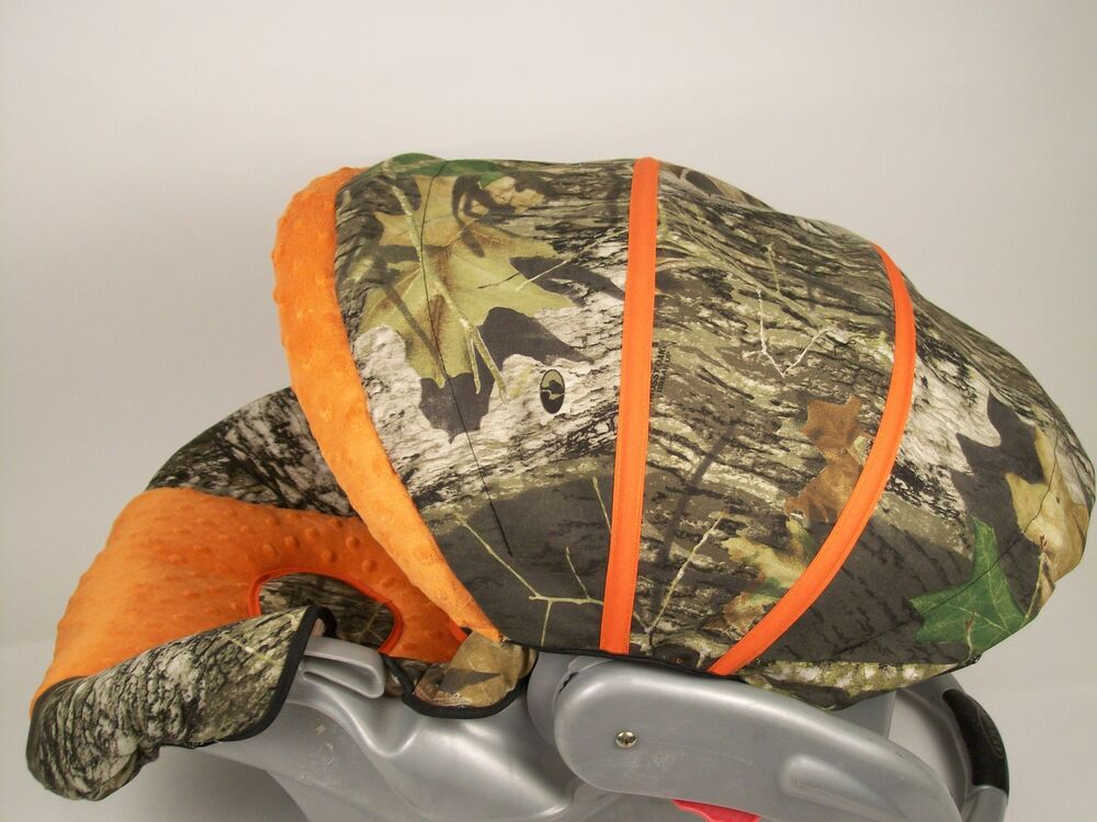 graco snugride infant car seat cover mossy oak real tree camo ebay. Black Bedroom Furniture Sets. Home Design Ideas