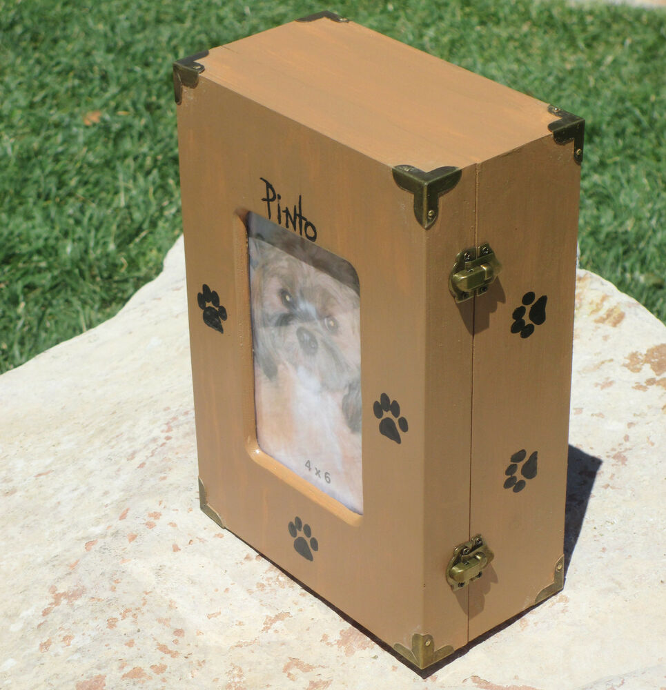 Shipping Box With Black Dog And Cat On It