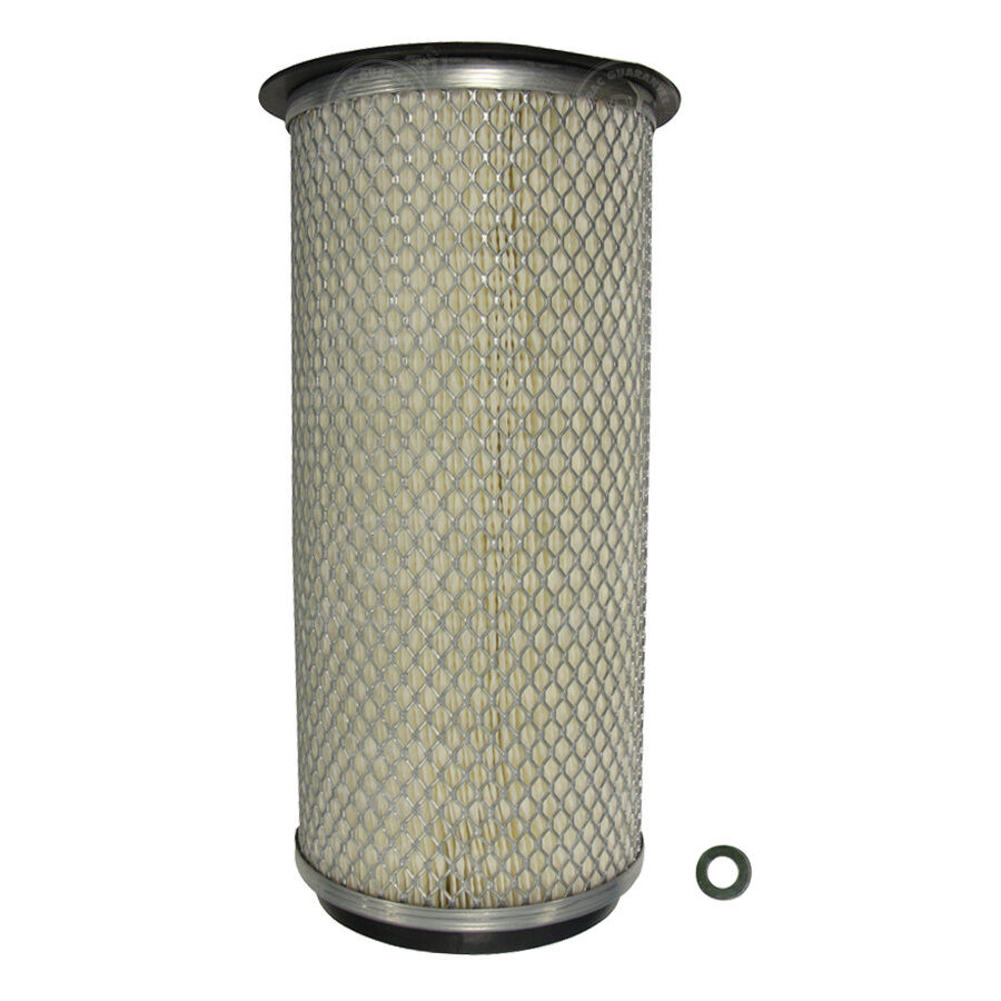 Ford 555 Backhoe Air Cleaners : Air filter ford tractor