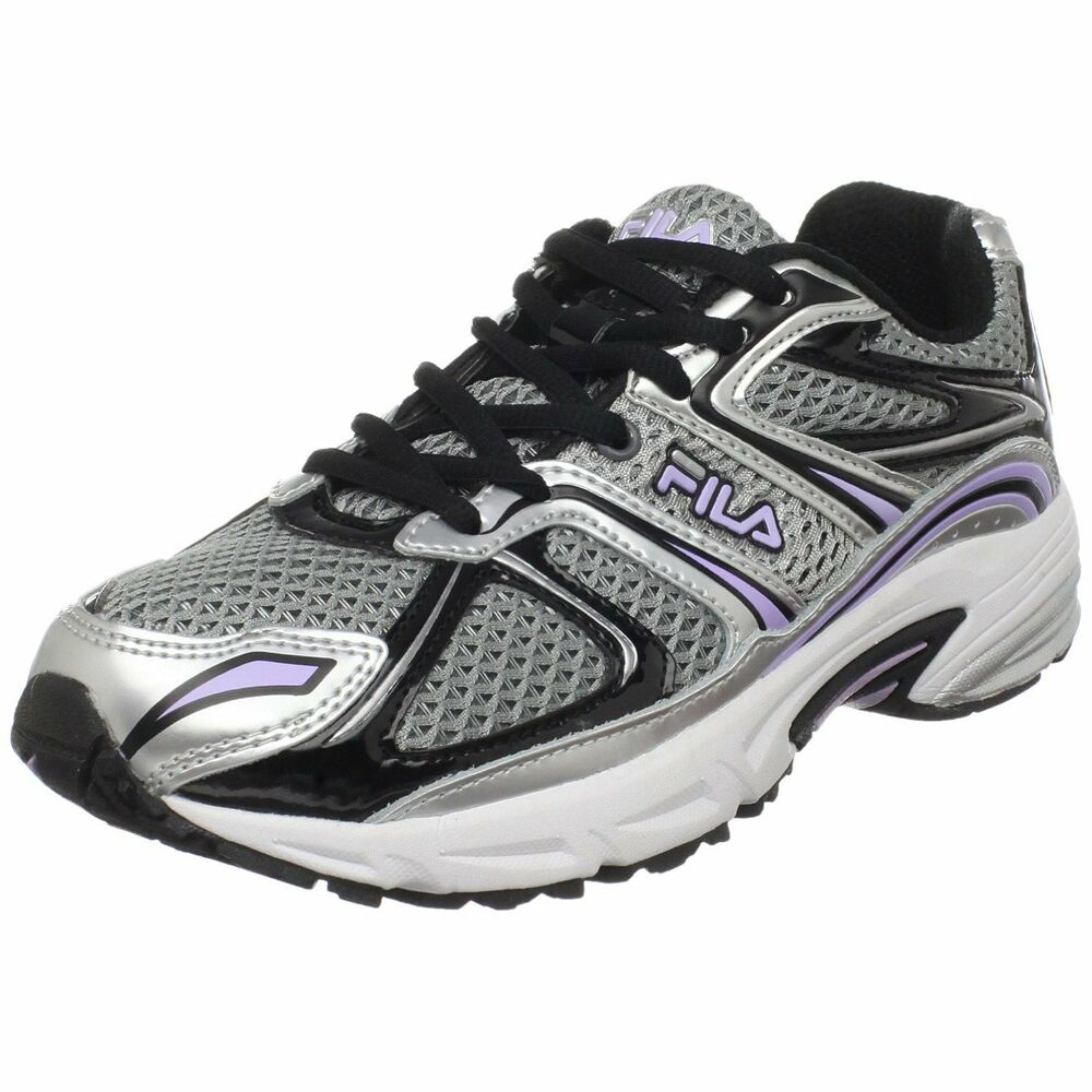 NIB FILA spherical Womens Athletic Shoes LIGHT WEIGHT ...