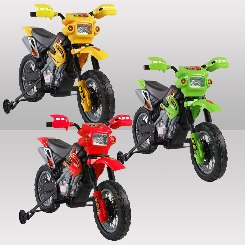 Bikes That Look Like Motorcycles For Kids KIDS RIDE ON MOTOCROSS