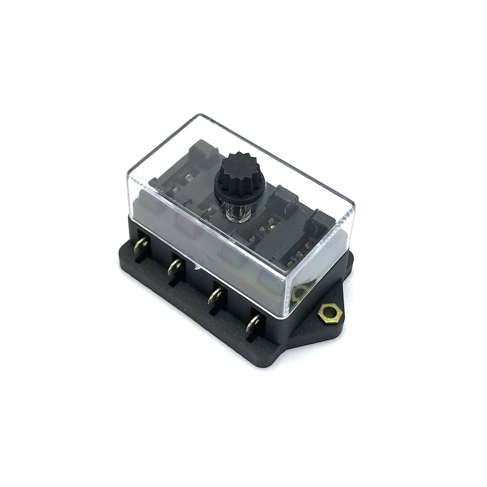 Car Fuse Box Switch : Add a circuit to car fuse box free engine image for