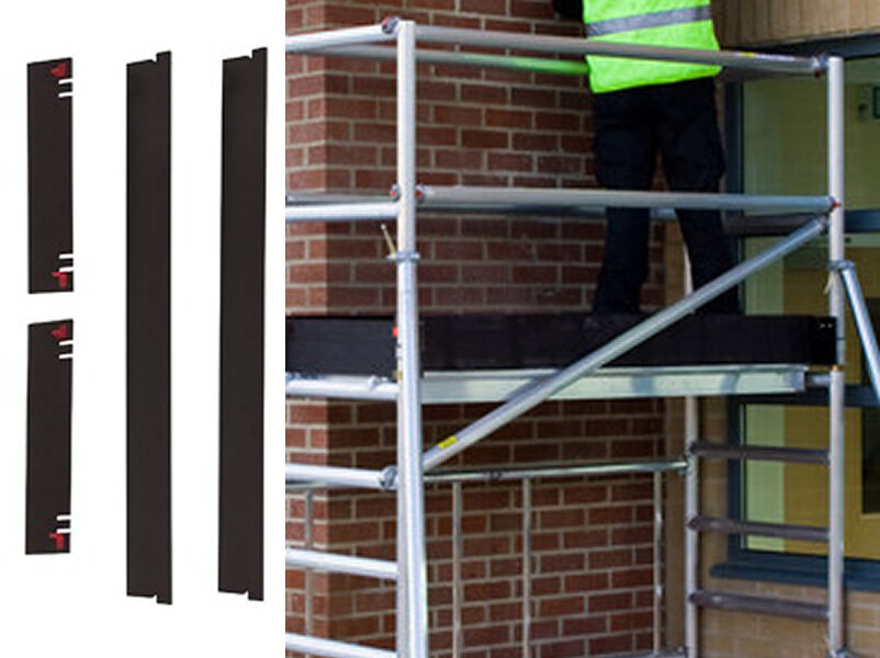 Set Of Toeboards For Minimax Scaffold Tower Toe Board