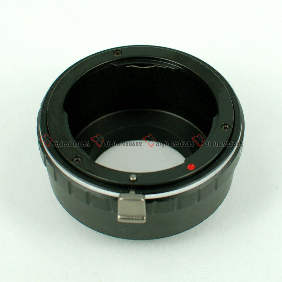 eos fx adapter ring canon ef ef s lens to fujifilm x mount x pro1 x m1 x e2 x e1 ebay. Black Bedroom Furniture Sets. Home Design Ideas