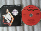 CD-CAPTAIN HOLLYWOOD PROJECT-ONLY WITH YOU-DANCE MIX-(CD SINGLE)-1993-2 TRACK
