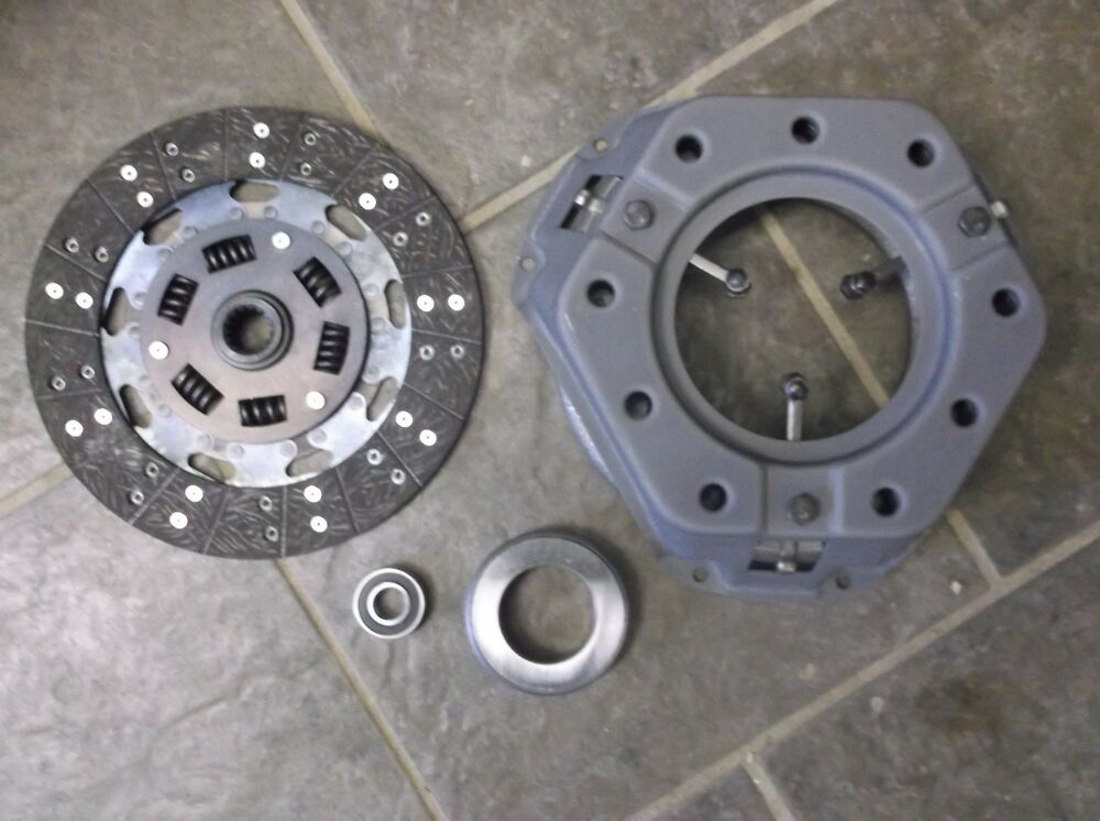 Ford 4000 Clutch Kit : Ford  naa tractor
