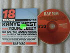 CD-RAP MAG N°33-KANYE WEST FEAT YOUNG JEEZY-BIG BOI/TLF/(CD SINGLE)2007-18TRACK
