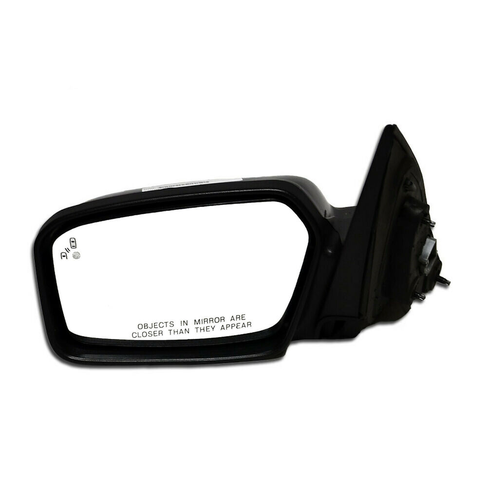 2010 Lincoln Mkz Exterior: NEW OEM 2010-2012 Lincoln MKZ LEFT Mirror, Driver's Side
