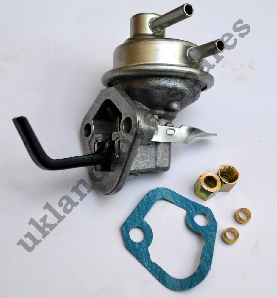 Land Rover Discovery 300tdi Fuel Pump Diesel Lift Pump