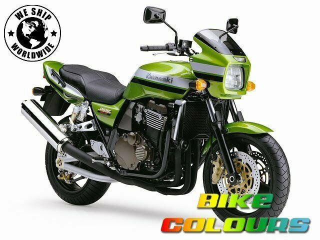 Zrx Kawasaki For Sale On Ebay Uk