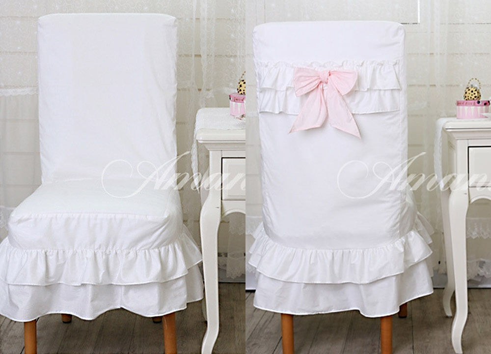 white lovely slipcovers for chairs dining room chair slip