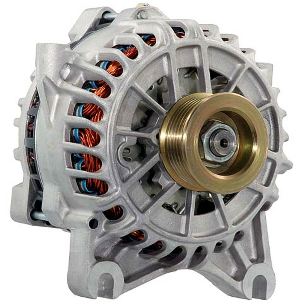 250 High Output Alternator Fits Ford Expedition Lincoln