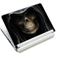 "Hot Skull Sticker Skin Cover Decal For 13"" 14"" 15"" 15.4"" 15.6"" Laptop Notebook"