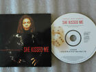 CD-TERENCE TRENT D'ARBY'S-SHE KISSED ME-DO YOU LOVE ME LIKE-(CD SINGLE)93-2TRACK