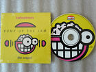 CD-TECHNOTRONIC-PUMP UP THE JAM-THE SEQUEL-TIN TIN OUT RADIO(CD SINGLE)96-2TRACK