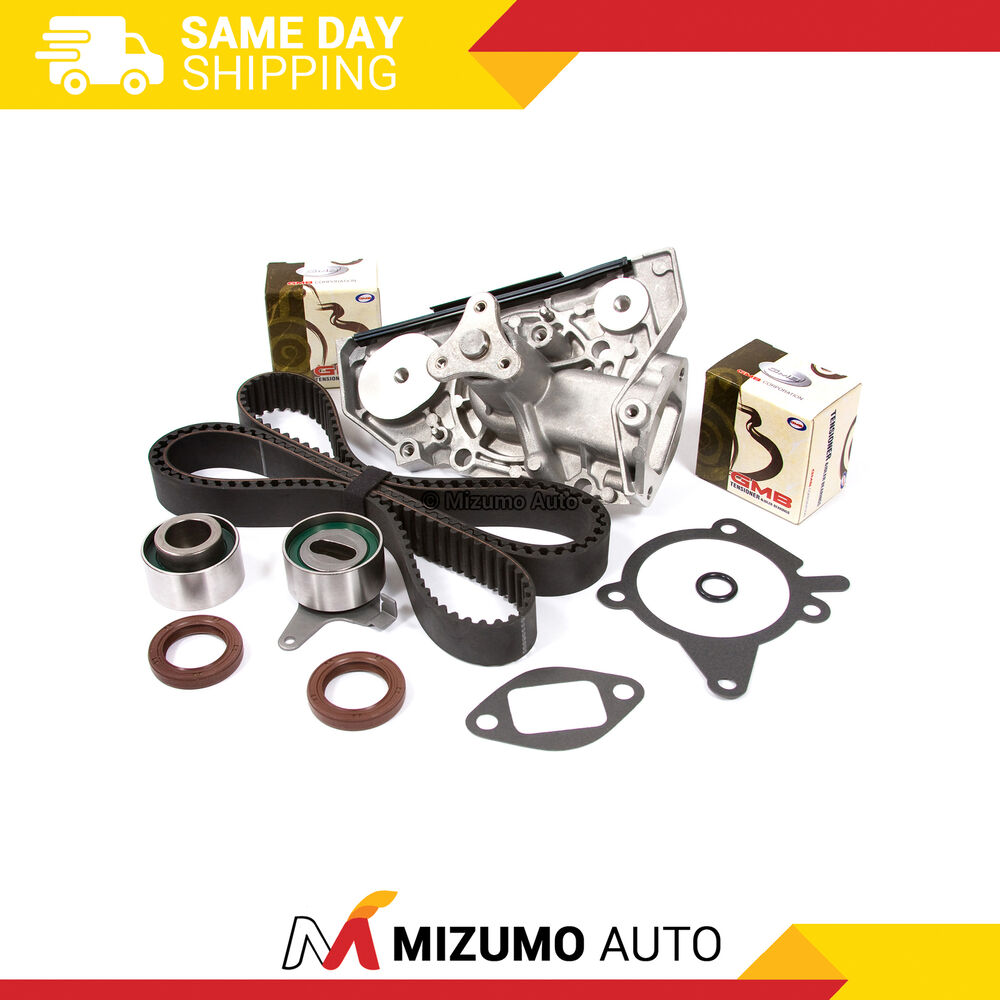 Timing Belt Kit Water Pump Fit 01