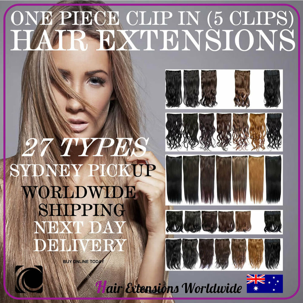Clip In Human Hair Extensions Sydney Prices Of Remy Hair