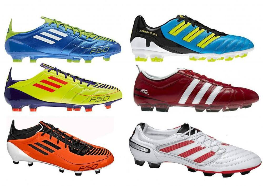 adidas mens football soccer afl sports shoes boots