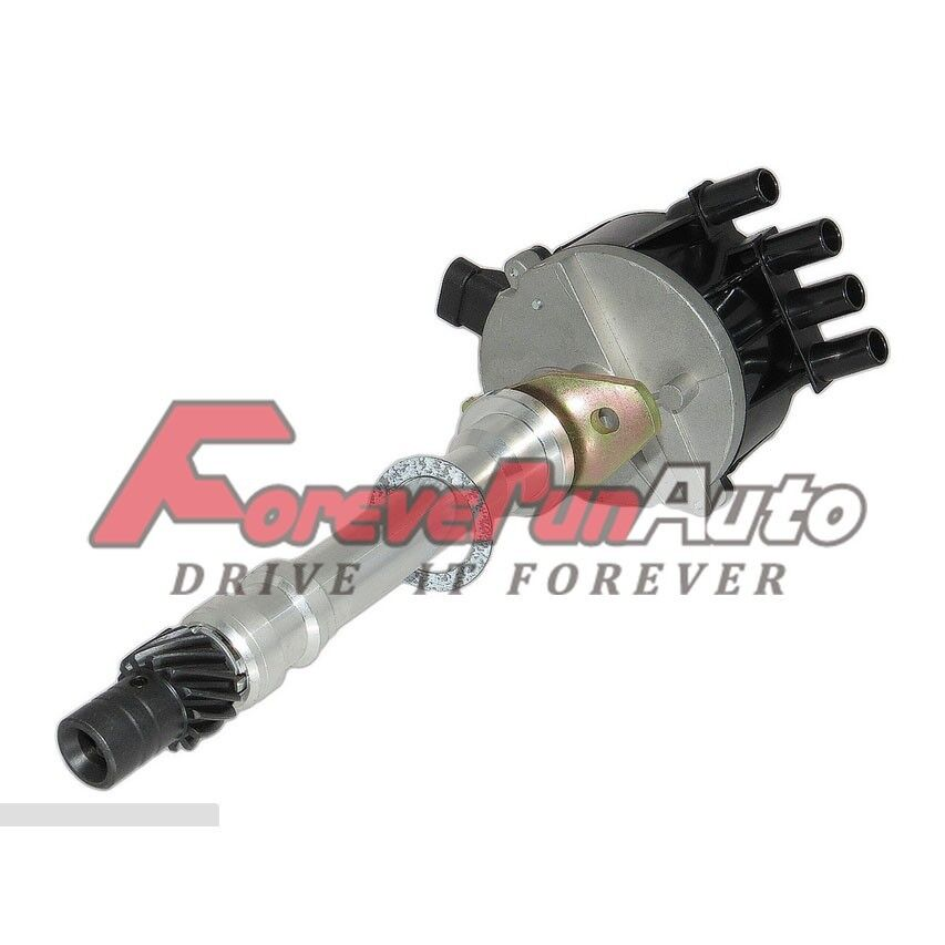 New Billet Ignition Distributor For Chevy Astro Van S 10