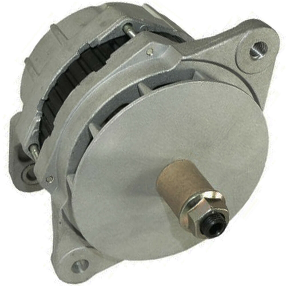 High Amp Alternator Fits International Ihc Dt