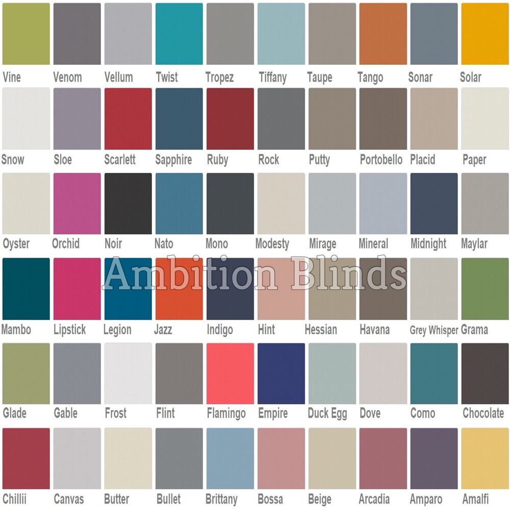 Made To Measure Vertical Blinds Wand Control Or Cord