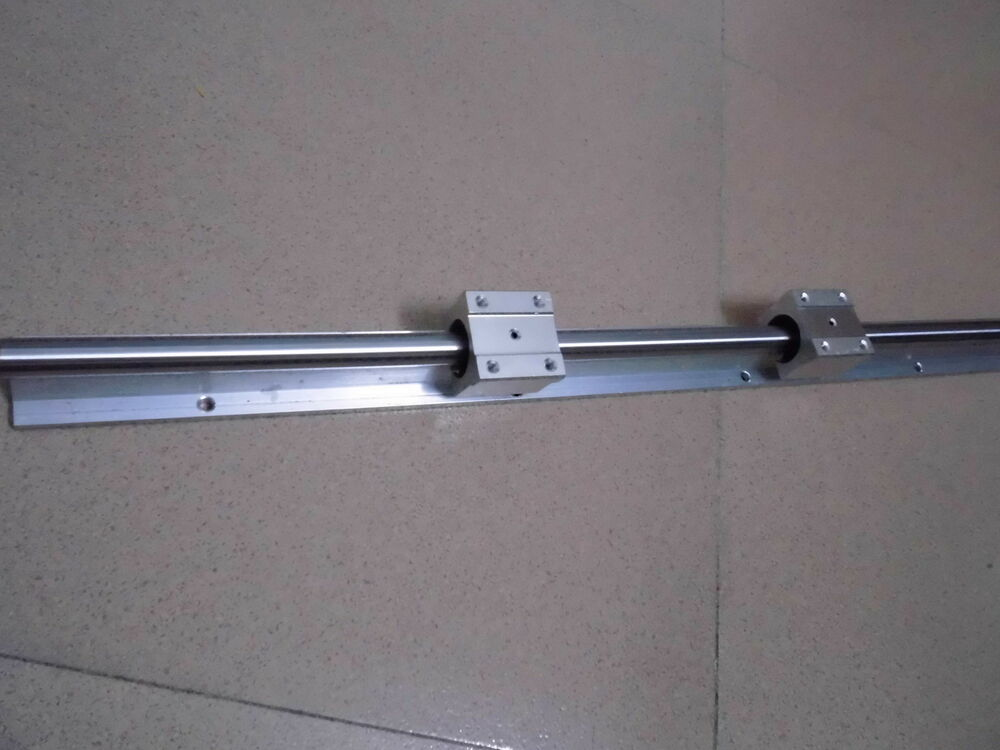 linear guide 16mm rail - photo #44