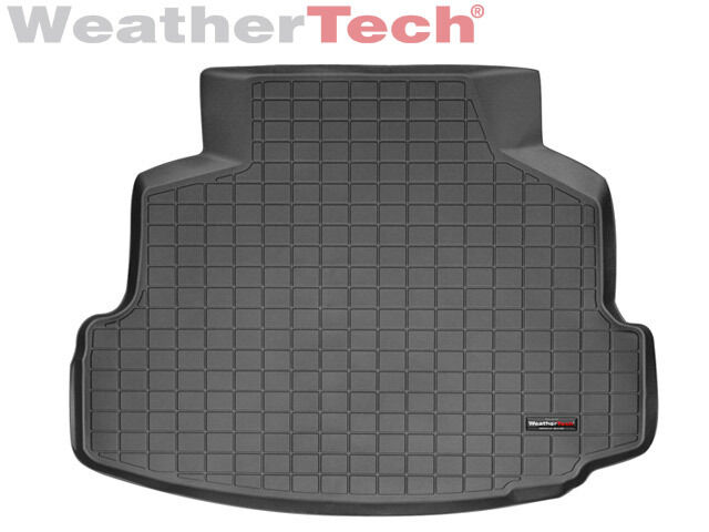 weathertech cargo liner trunk mat toyota corolla 2011. Black Bedroom Furniture Sets. Home Design Ideas
