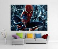 THE AMAZING SPIDERMAN MARVEL GIANT WALL ART PICTURE PRINT POSTER G56