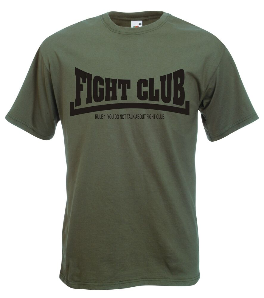 summary of fight club Fight club study guide contains a biography of chuck palahniuk, literature essays, quiz questions, major themes, characters, and a full summary and analysis.