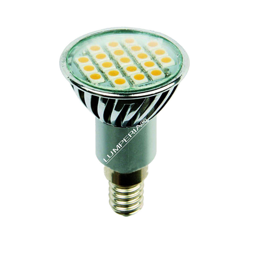 spot e14 21 smd 5050 3chip 120 led strahler 3 1w 260lm 25watt lampe alu modern ebay. Black Bedroom Furniture Sets. Home Design Ideas