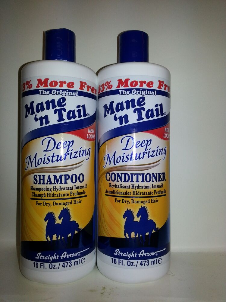 Where to buy mane and tail shampoo and conditioner