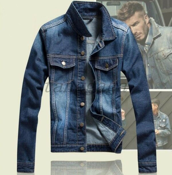 Find great deals on eBay for h & m denim jacket. Shop with confidence.