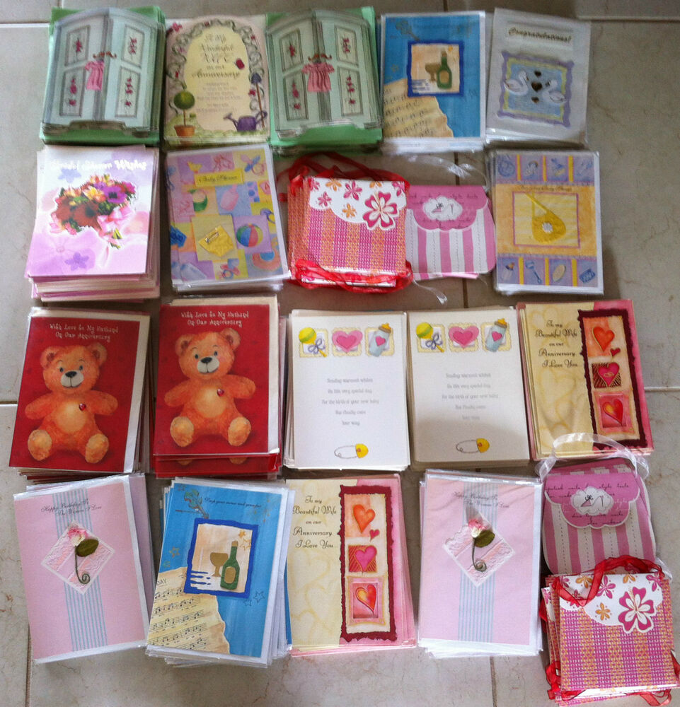 Wholesale Greeting Cards For Resale