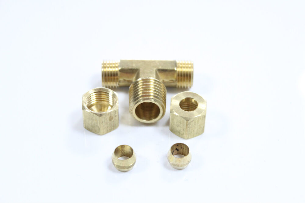 New brass quot od male npt