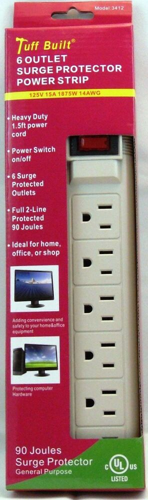 Amazoncom: 20 amp power strip