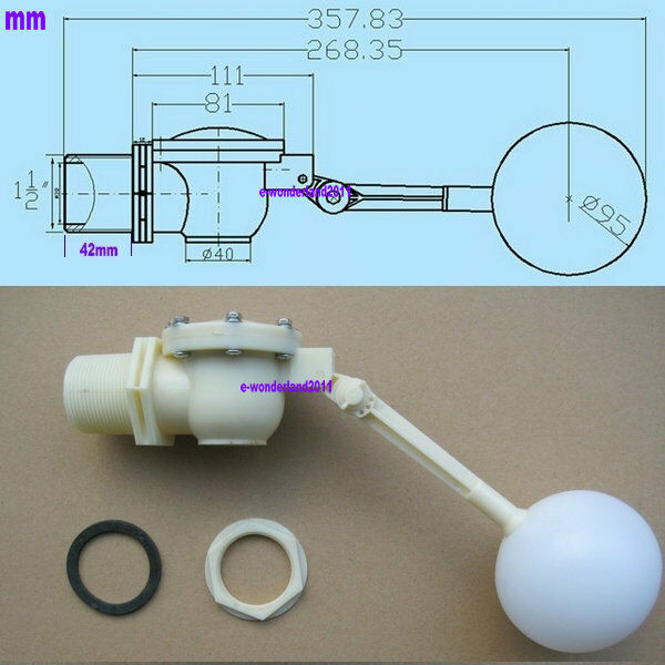 100 best swimming pool float valve home exsplore - Swimming pool automatic fill valve assembly ...