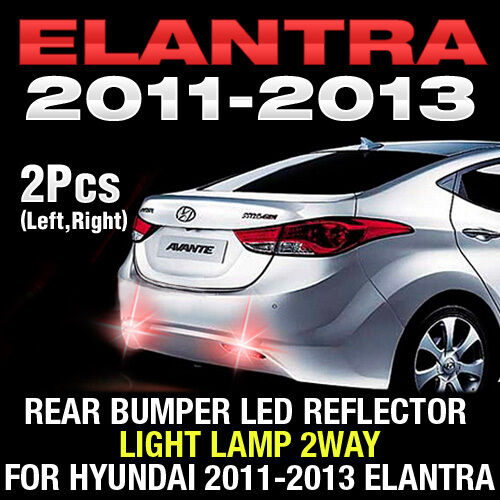 S L on 2013 Hyundai Elantra Light Bulbs