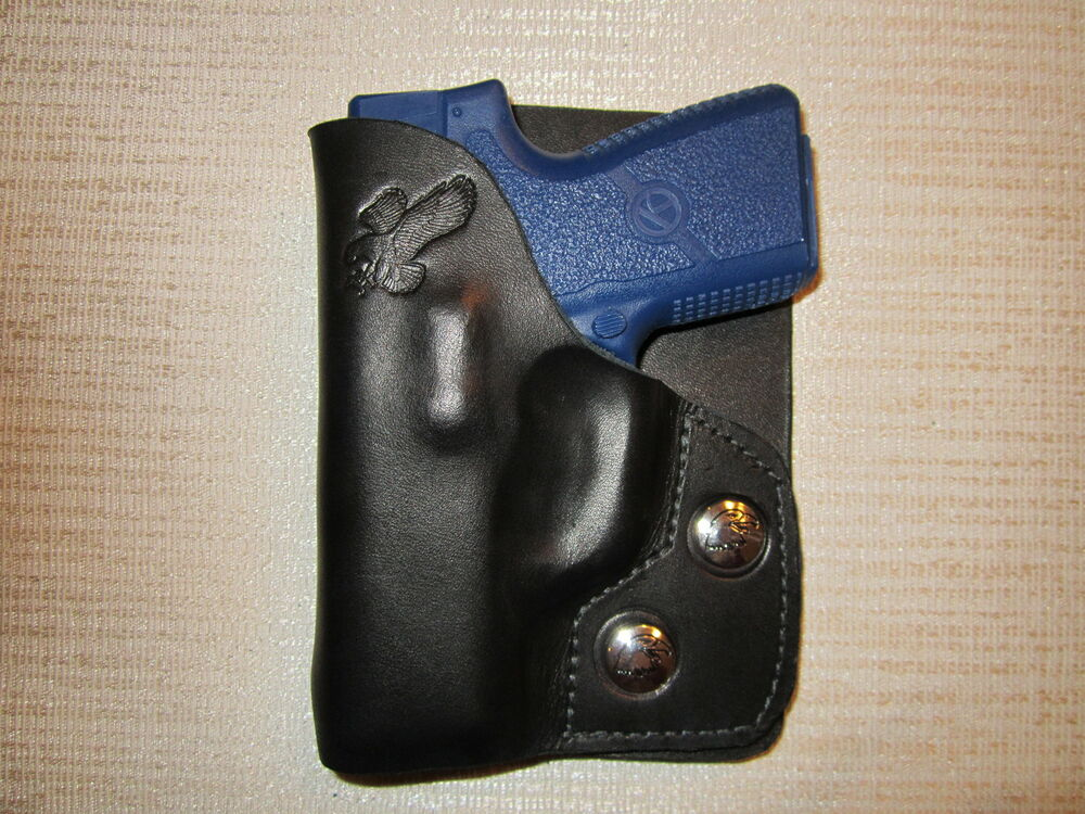 Wallet Holsters For Back Pocket | Jaguar Clubs of North America