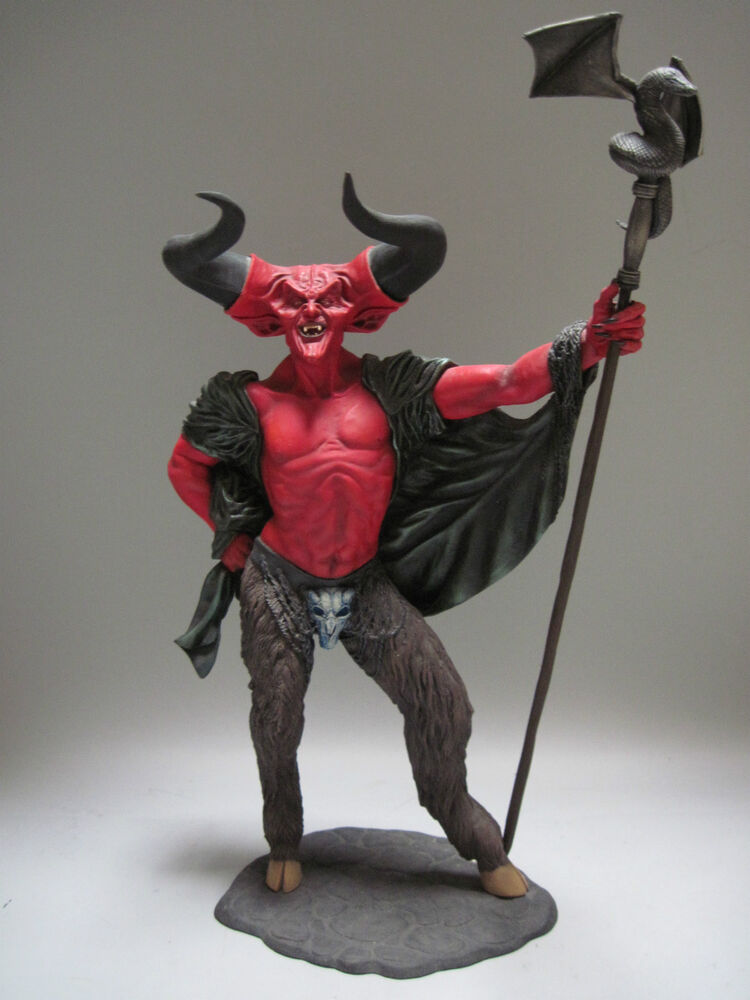 legend 1985 tim curry darkness garage kit pro build up. Black Bedroom Furniture Sets. Home Design Ideas